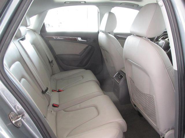 2011 Audi A4 2.0T Premium Plus Gardena, California 12