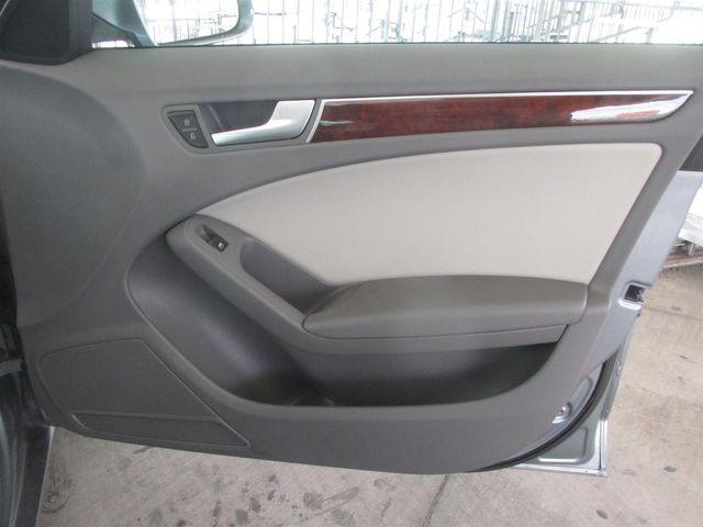 2011 Audi A4 2.0T Premium Plus Gardena, California 13