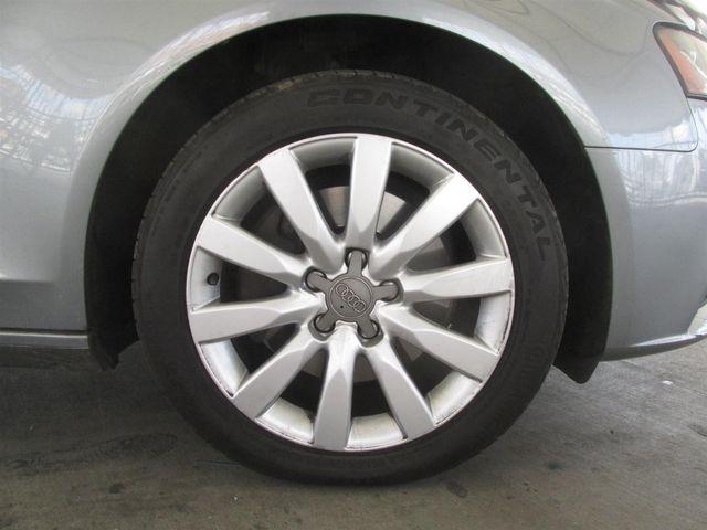 2011 Audi A4 2.0T Premium Plus Gardena, California 14