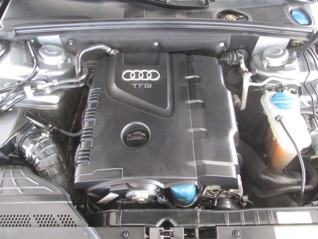 2011 Audi A4 2.0T Premium Plus Gardena, California 15