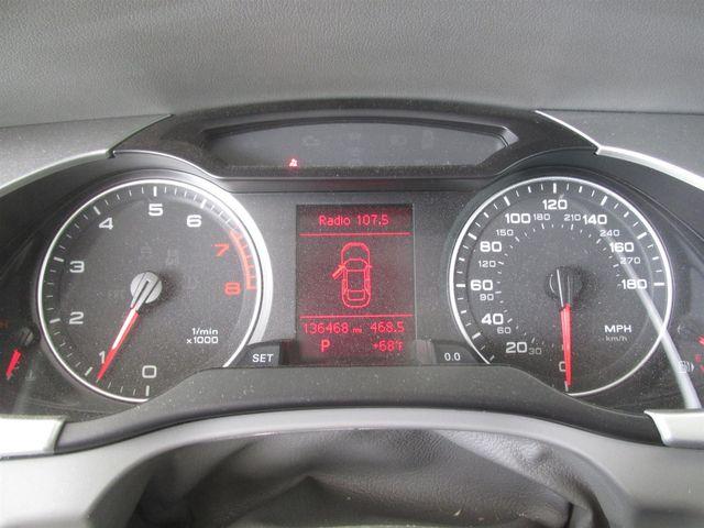 2011 Audi A4 2.0T Premium Plus Gardena, California 5