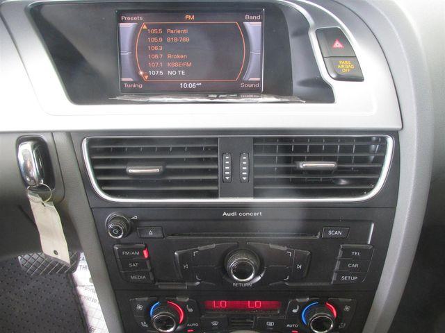 2011 Audi A4 2.0T Premium Plus Gardena, California 6