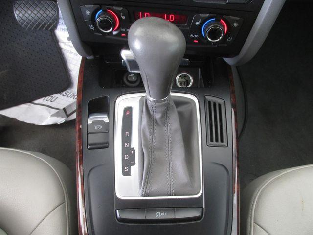 2011 Audi A4 2.0T Premium Plus Gardena, California 7