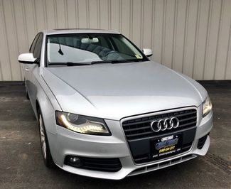 2011 Audi A4 2.0T Premium Plus in Harrisonburg, VA 22801