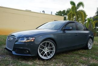2011 Audi A4 2.0T Premium in Lighthouse Point FL