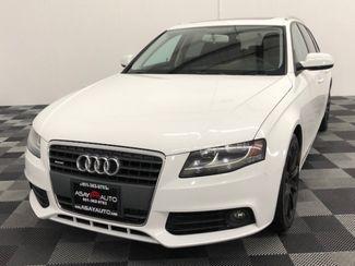 2011 Audi A4 2.0T Premium LINDON, UT 1