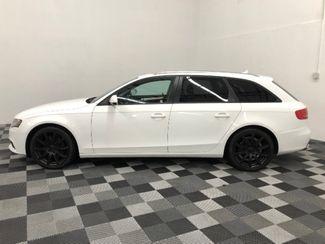 2011 Audi A4 2.0T Premium LINDON, UT 2