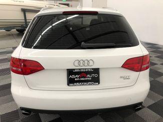 2011 Audi A4 2.0T Premium LINDON, UT 4