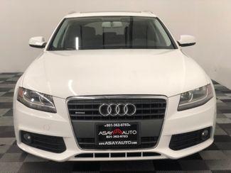 2011 Audi A4 2.0T Premium LINDON, UT 8