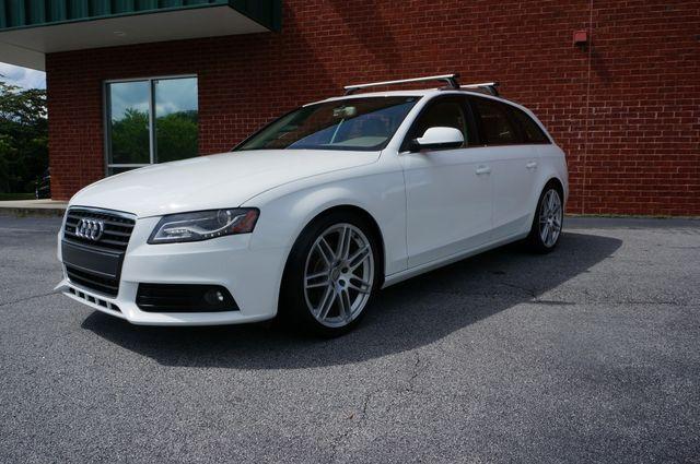 2011 Audi A4 2.0T Prestige
