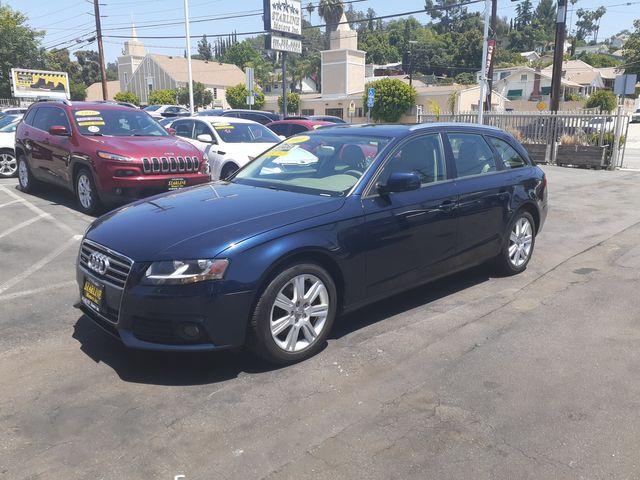 2011 Audi A4 2.0T Premium Los Angeles, CA