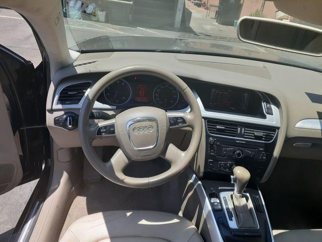 2011 Audi A4 2.0T Premium Los Angeles, CA 7