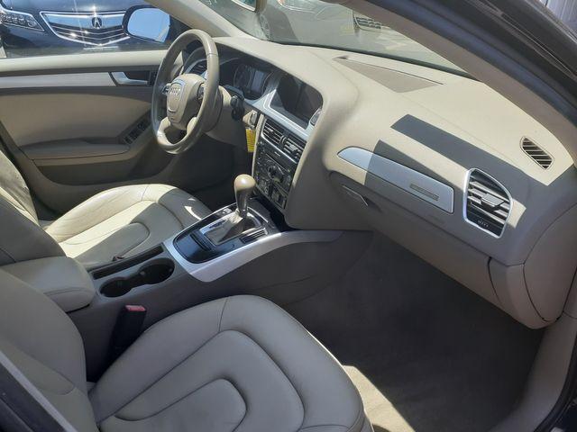 2011 Audi A4 2.0T Premium Los Angeles, CA 2
