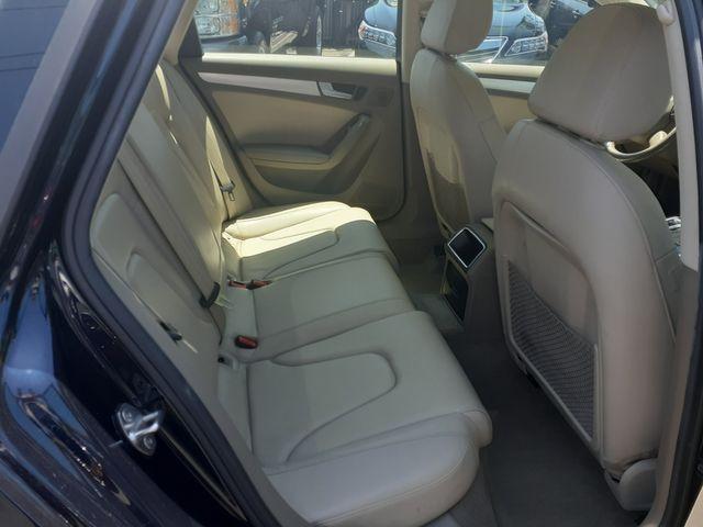2011 Audi A4 2.0T Premium Los Angeles, CA 3