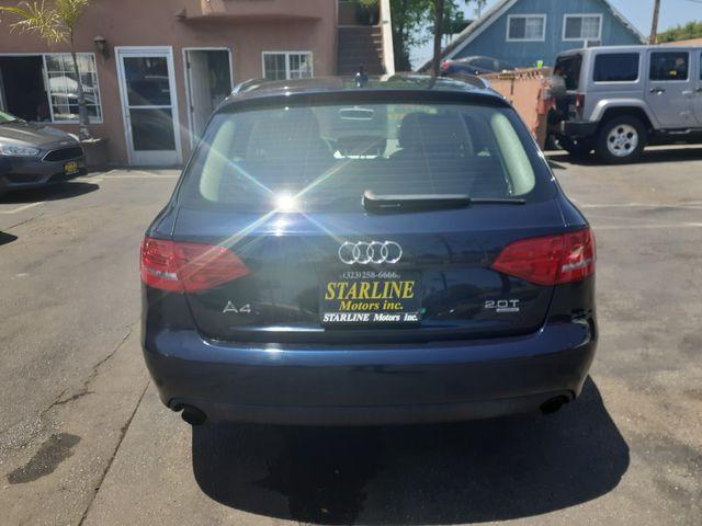 2011 Audi A4 2.0T Premium Los Angeles, CA 9