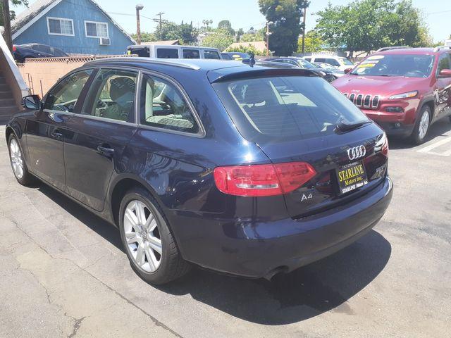 2011 Audi A4 2.0T Premium Los Angeles, CA 8