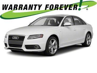 2011 Audi A4 2.0T Premium Plus in Marble Falls, TX 78654
