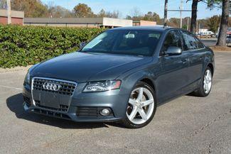 2011 Audi A4 2.0T Premium Plus in Memphis Tennessee, 38128