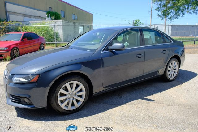 2011 Audi A4 2.0T Premium Plus in Memphis, Tennessee 38115