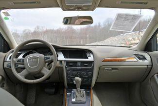 2011 Audi A4 2.0T Premium Naugatuck, Connecticut 11