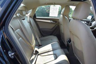 2011 Audi A4 2.0T Premium Naugatuck, Connecticut 13