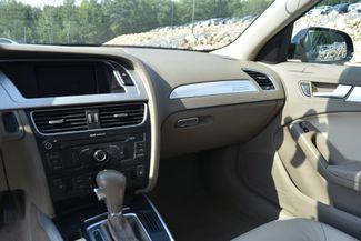 2011 Audi A4 2.0T Premium Naugatuck, Connecticut 22