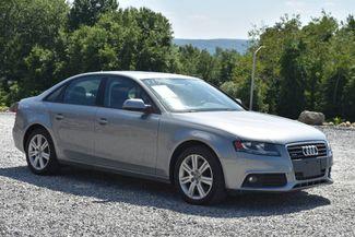 2011 Audi A4 2.0T Premium Naugatuck, Connecticut 6