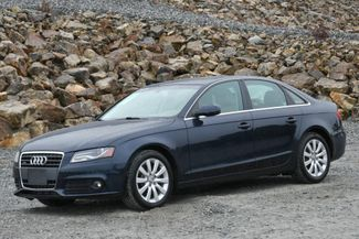 2011 Audi A4 2.0T Premium Plus Naugatuck, Connecticut