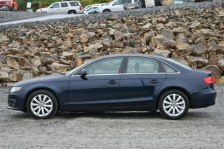 2011 Audi A4 2.0T Premium Plus Naugatuck, Connecticut 1