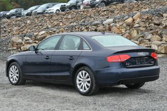2011 Audi A4 2.0T Premium Plus Naugatuck, Connecticut 2