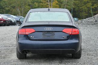 2011 Audi A4 2.0T Premium Plus Naugatuck, Connecticut 3