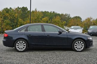 2011 Audi A4 2.0T Premium Plus Naugatuck, Connecticut 5