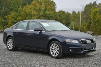 2011 Audi A4 2.0T Premium Plus Naugatuck, Connecticut 6