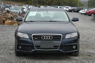 2011 Audi A4 2.0T Premium Plus Naugatuck, Connecticut 7