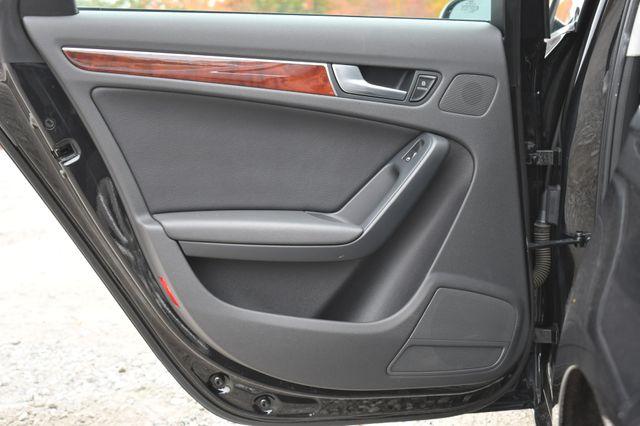 2011 Audi A4 2.0T Premium Plus Naugatuck, Connecticut 12