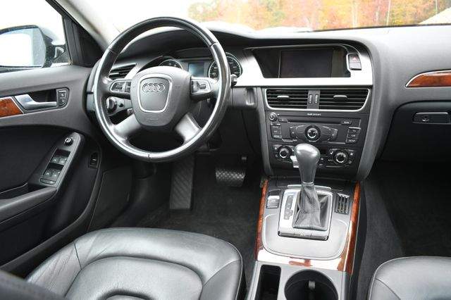 2011 Audi A4 2.0T Premium Plus Naugatuck, Connecticut 15