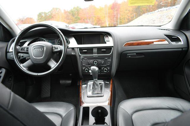 2011 Audi A4 2.0T Premium Plus Naugatuck, Connecticut 16