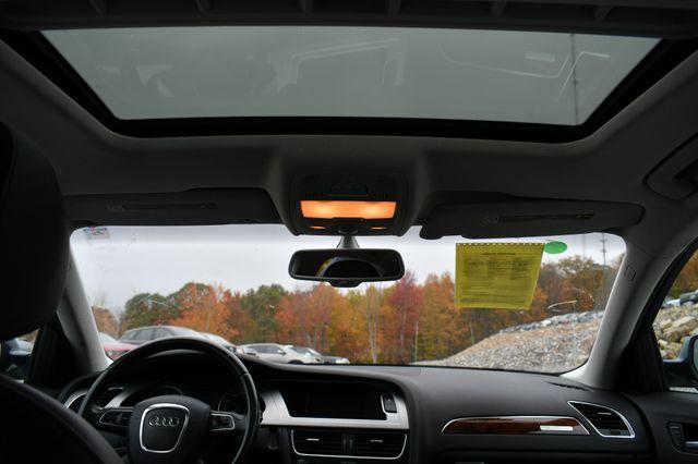2011 Audi A4 2.0T Premium Plus Naugatuck, Connecticut 18