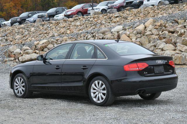 2011 Audi A4 2.0T Premium Plus Naugatuck, Connecticut 2