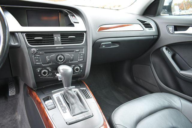 2011 Audi A4 2.0T Premium Plus Naugatuck, Connecticut 22