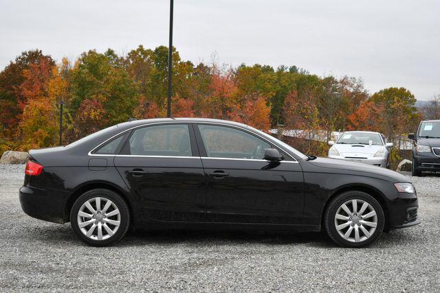 2011 Audi A4 2.0T Premium Plus Naugatuck, Connecticut 5