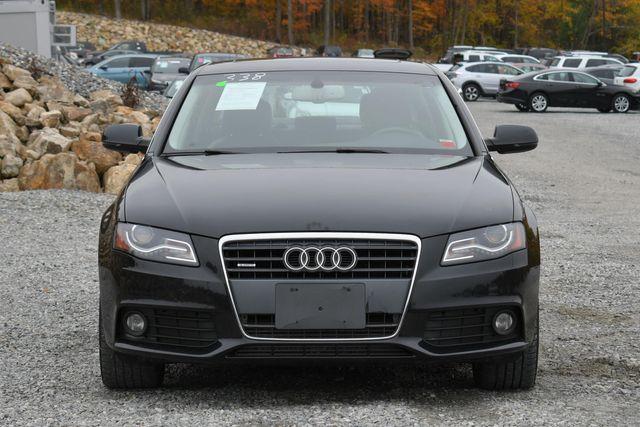 2011 Audi A4 2.0T Premium Plus Naugatuck, Connecticut 7