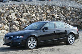 2011 Audi A4 2.0T Premium Naugatuck, Connecticut