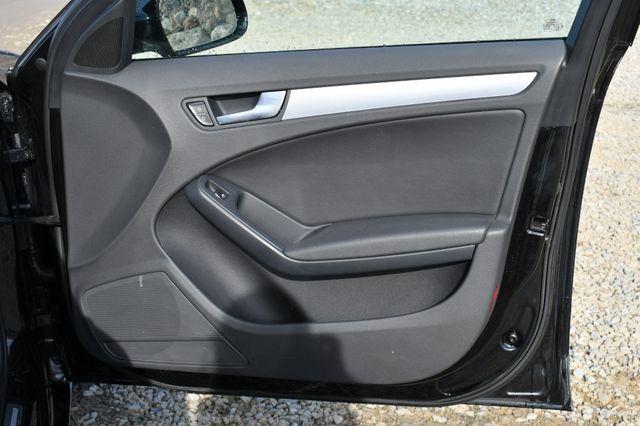 2011 Audi A4 2.0T Premium Naugatuck, Connecticut 10