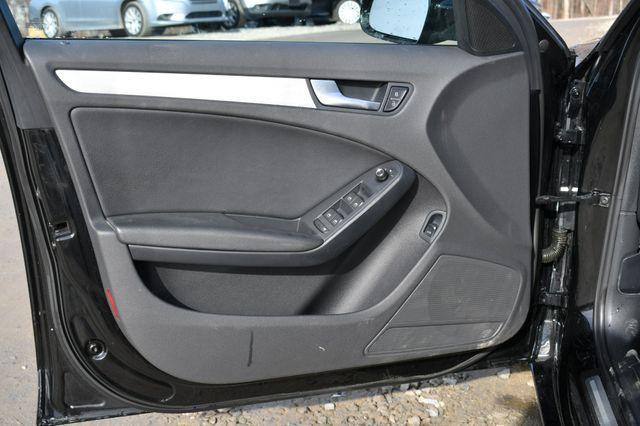 2011 Audi A4 2.0T Premium Naugatuck, Connecticut 19