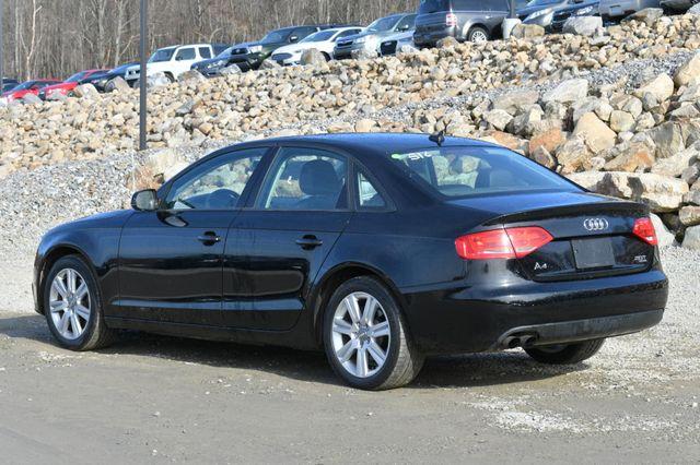 2011 Audi A4 2.0T Premium Naugatuck, Connecticut 2