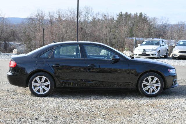 2011 Audi A4 2.0T Premium Naugatuck, Connecticut 5