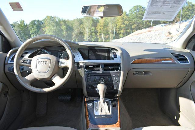 2011 Audi A4 2.0T Premium Naugatuck, Connecticut 16