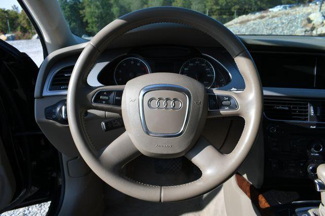 2011 Audi A4 2.0T Premium Naugatuck, Connecticut 21