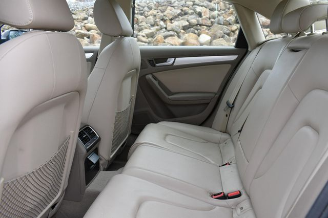 2011 Audi A4 2.0T Premium Plus Naugatuck, Connecticut 16